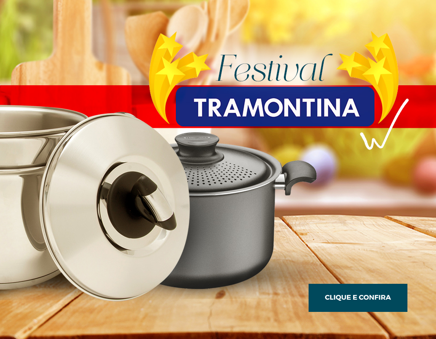 Festival Tramontina MOB