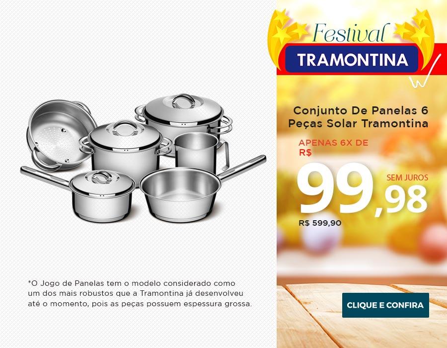 Festival Tramontina 2 MOB