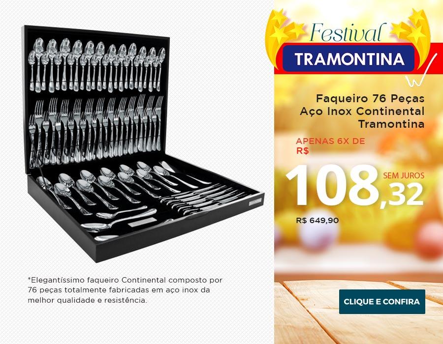 Festival Tramontina 3 MOB