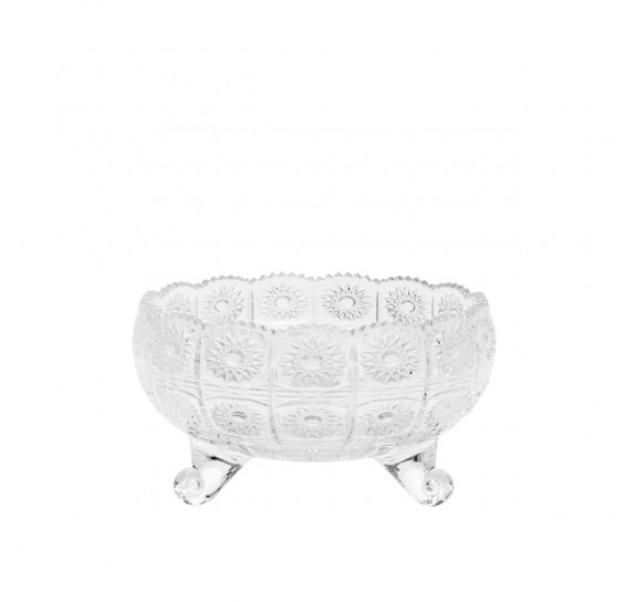 Bowl em cristal 10.7 cm star wolff