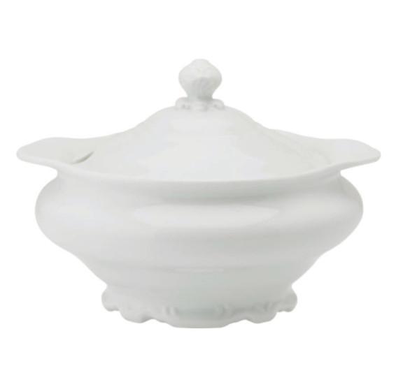 Sopeira de porcelana 03 l pomerode schmidt