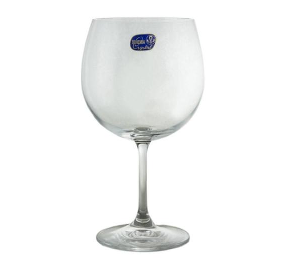 Jogo de 06 taças roberta - gastro bourg/gin 600 ml.