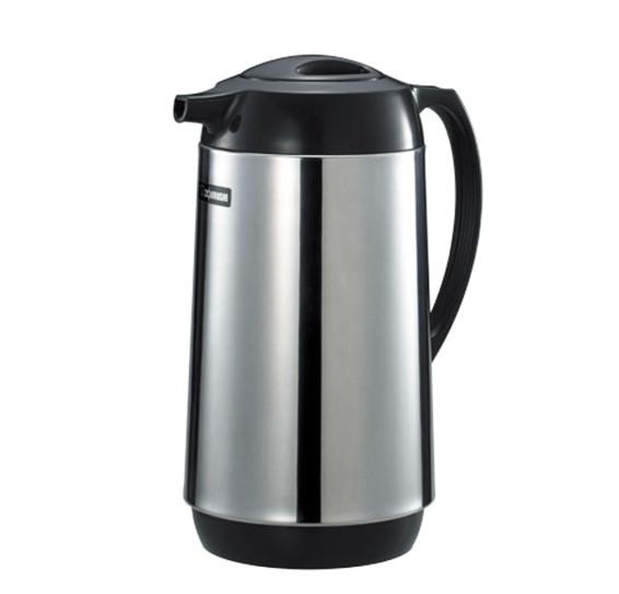 Garrafa térmica 01 litro aço inox zojirushi