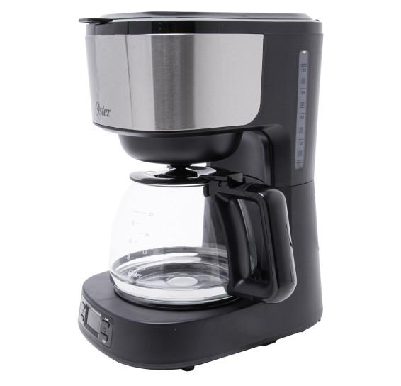 Cafeteira elétrica digital day light oster