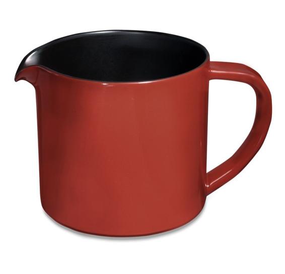 Fervedor 01 litro pomodoro ceraflame