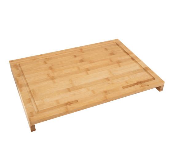 Tábua de corte em madeira 35 cm dynasty