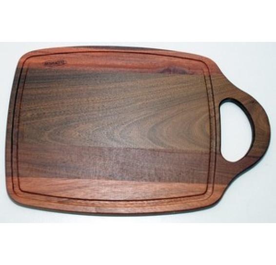 Tábua para corte 43,5 x 31 cm wood designs