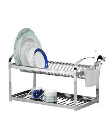 Escorredor de louças 16 pratos suprema brinox