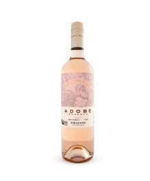Vinho chileno emiliana adobe rose 750 ml