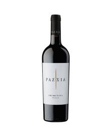 Vinho pazzia primitivo puglia 750 ml