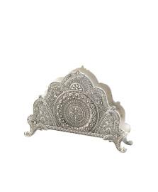 Porta guardanapos marrocos zamac prestige