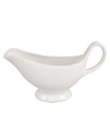 Molheira 17 cm porcelana branca