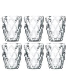 Jogo 06 copos água clear class home