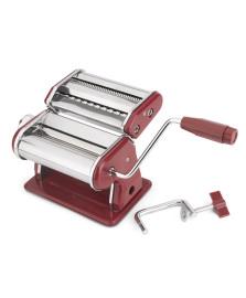 Máquina para macarrão vermelha hauskraft