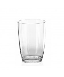 Copo acrílico 300 ml vitra transparente