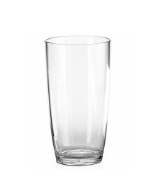 Copo acrílico 450 ml vitra transparente