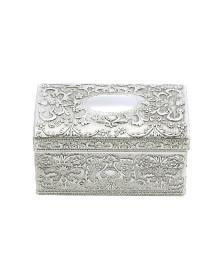 Porta jóias carol zamac 10x6,2 cm prestige