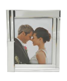 Porta retrato vidro 20x25 cm espelhado