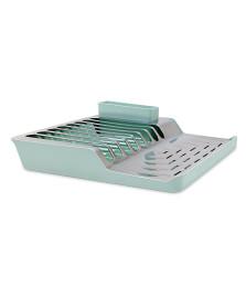 Escorredor de pratos minimal menta brinox