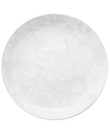 Prato raso porcelana coup blanc oxford