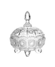 Bomboniere cristal 14 cm lhermitage