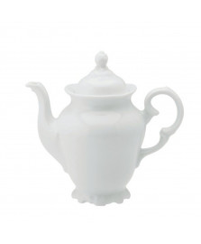 Cafeteira de porcelana pomerode schmidt