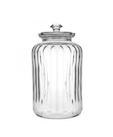 Pote para mantimentos 1.5 l vidro viva pasabahce