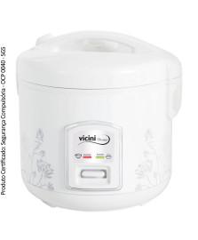 Panela elétrica de arroz multifunção vicini 127v