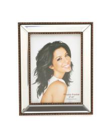 Porta-retrato espelhado 20x25 cm prestige