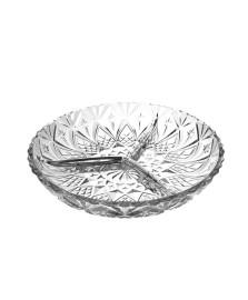 Petisqueira cristal 22.5 cm dynasty
