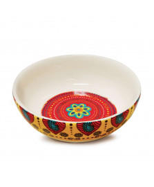 Bowl cerâmica 525 ml creta corona