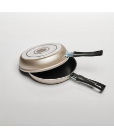 Omeleteira 18 x 7,5 cm dolce brinox