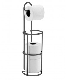 Suporte para papel higienico onix future