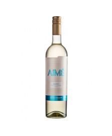 Vinho argentino ruca malen branco aime moscatel de alejandria 750 ml