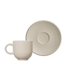 Jogo de xicara cafe p/ Coup Stoneware Haya