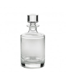 Garrafa cristal de chumbo 850 ml wolff