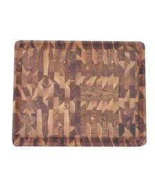 Tabua em madeira invertida 45x34 mm tramontina