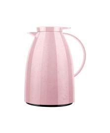 Bule viena gatilho rose ceramic 1l invicta