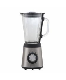Liquidificador jarra de vidro 700w 127v black deker
