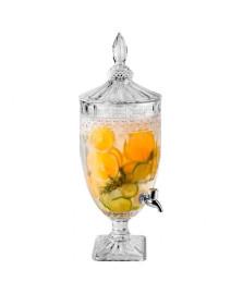 Dispensador de bebida cristal 3,0lts class home