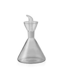 Galheteiro vidro borossilicato 250ml mimo style