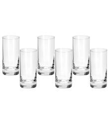 Jogo de copos 06 pcs para agua 230 ml bohemia