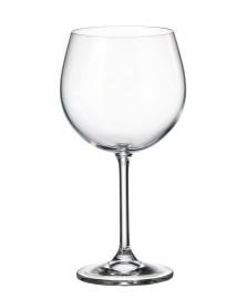 Taca para degustacao gin de cristal ecologico sommelier 600ml bohemia