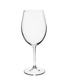 Taça avulsa para agua gastro bohemia 580 ml cristal ecologico
