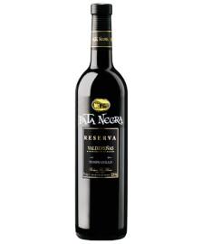 Vinho pata negra reserva 750ml
