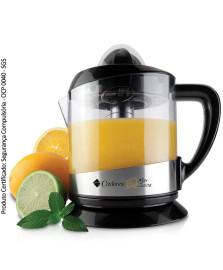 Espremedor de frutas max juice 1.2 l cadence 127v