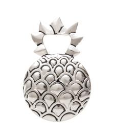 Abridor de garrafas de zamac pineapple lyor