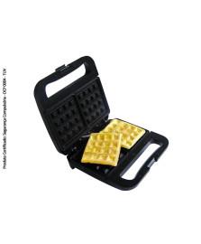 Aparelho para waffle maker vicini 127 v