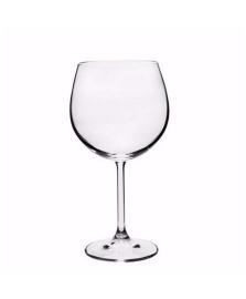 Jogo 06 taças cristal ecologico para gin gastro 570 ml