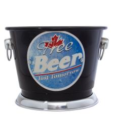 Balde para cerveja free beer bmc